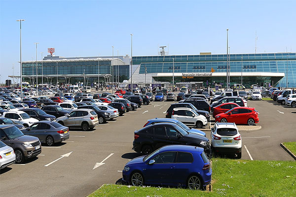 newcastle-airport-parking